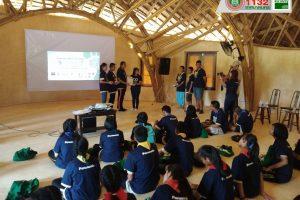 5ส.ค.61 โรงเรียนเทศบาล5(วัดป่าจิตตสามัคคี) ได้รับคัดเลือกร่วมโครงการโรงเรียนใหญ่รอยเท้าเล็ก ปีที่7