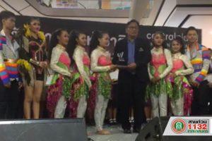 28ก.ย.61 โรงเรียนเทศบาล 4( ได้รับรางวัลชนะเลิศ การประกวดดนตรี วงสตริงและรองชนะเลิศอันดับ 2 การประกวดร้องเพลงลูกทุ่งไทย วันเยาวชนแห่งชาติ ในวันที่ 20ก.ย.2561