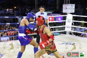 สรุปผลการแข่งขันมวยไทยสมัครเล่นชิงแชมป์ประเทศไทย (เยาวชน) ประจำปี 2562 ระหว่างวันที่ 9-15 มิถุนายน 2562