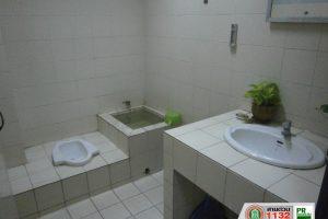 21ส.ค.62 โครงการห้องนำ้ท้องถิ่นสะอาดและปลอดภัย ณ โรงเรียนเทศบาล 5 วัดป่าจิตตสามัคคี