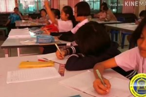 18 พ.ย.62 โรงเรียนเทศบาล 5 ติวO-net