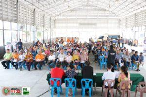 23 ม.ค.63 ประชุมประชาคมชุมชนเขต3
