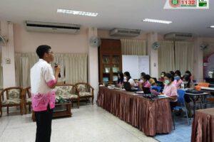 19 มี.ค.63 ประชุมพัฒนาหลักสูตรสถานศึกษา