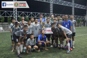 31 ก.ค.63 โรงเรียนกีฬาเทศบาลนครนครราชสีมา คว้าแชมป์ฟุตบอล RPS SPORT CUP1
