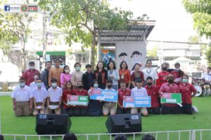 23 ก.พ.64 กิจกรรมArt Music Dance ครั้งที่ 1