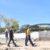 5 ก.ค.64 ตรวจความหน้าโครงการปรับปรุงสวนสาธารณะสวนภูมิรักษ์ 2(ประมง)